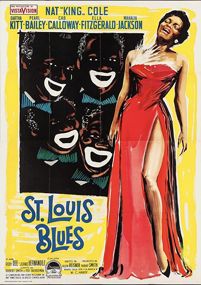 SassyFlix | St. Louis Blues