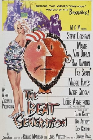 SassyFlix | The Beat Generation