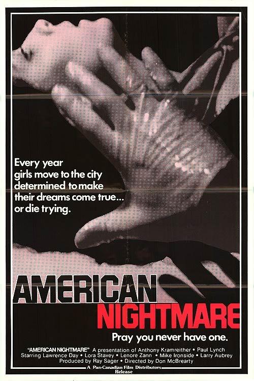 SassyFlix | American Nightmare