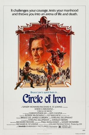 SassyFlix | Circle of Iron