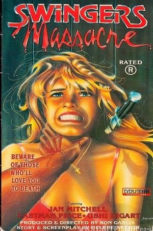 SassyFlix | Swingers Massacre aka Inside Amy
