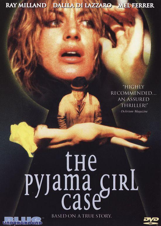 SassyFlix | The Pyjama Girl Case