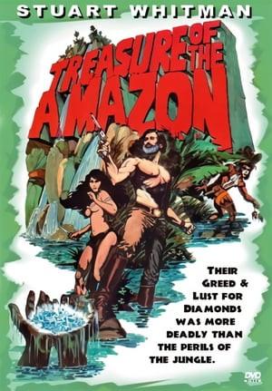 SassyFlix | The Treasure of the Amazon
