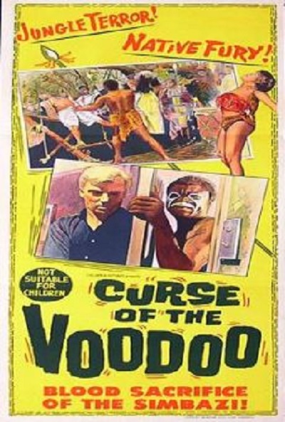 SassyFlix | Curse of the Voodoo aka Curse of the Voodoo