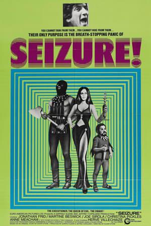SassyFlix | Seizure
