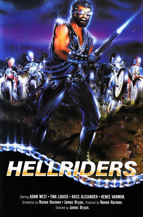 SassyFlix | Hell Riders
