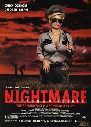 SassyFlix | Nightmare in Badham County