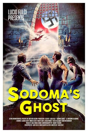 SassyFlix | Sodoma's Ghost