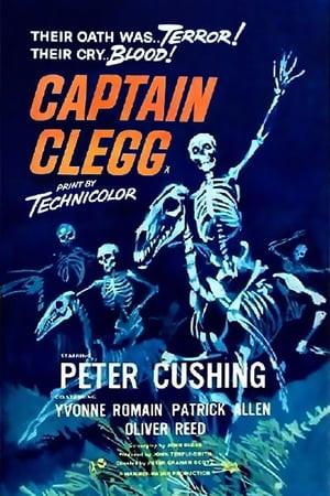 SassyFlix   Captain Clegg