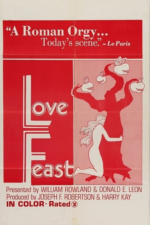 SassyFlix | Love Feast aka Pretty Models All In A Row