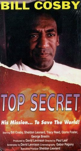 SassyFlix   Top Secret