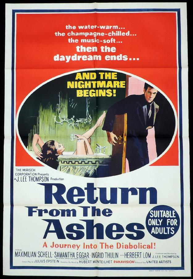 SassyFlix | Return from the Ashes