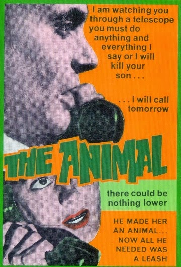 SassyFlix | The Animal