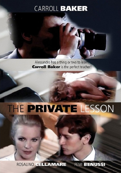 SassyFlix | The Private Lesson