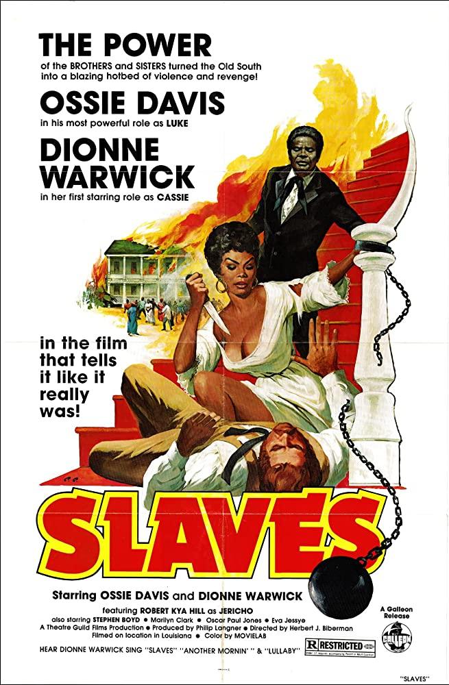 SassyFlix | Slaves
