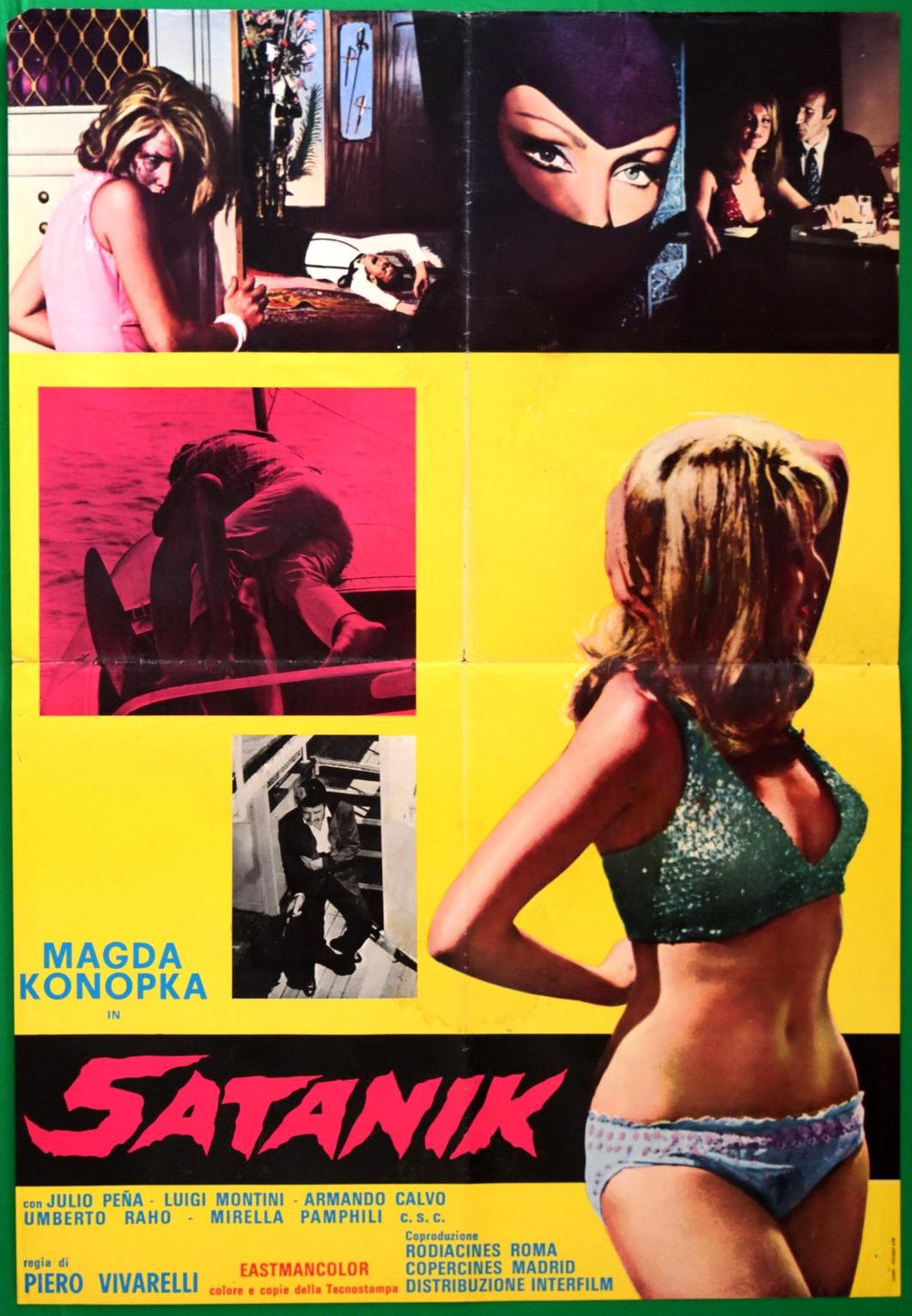 SassyFlix | Satanik
