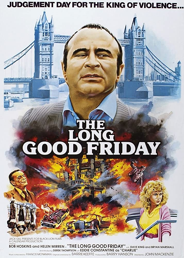 SassyFlix | The Long Good Friday