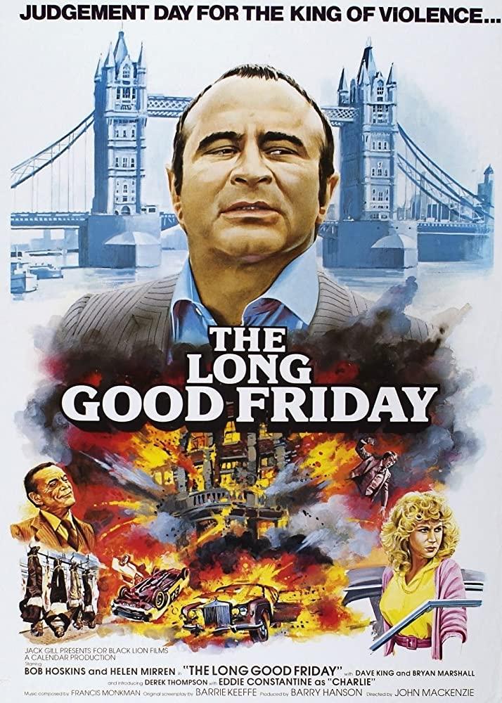 SassyFlix | The Long Good Friday