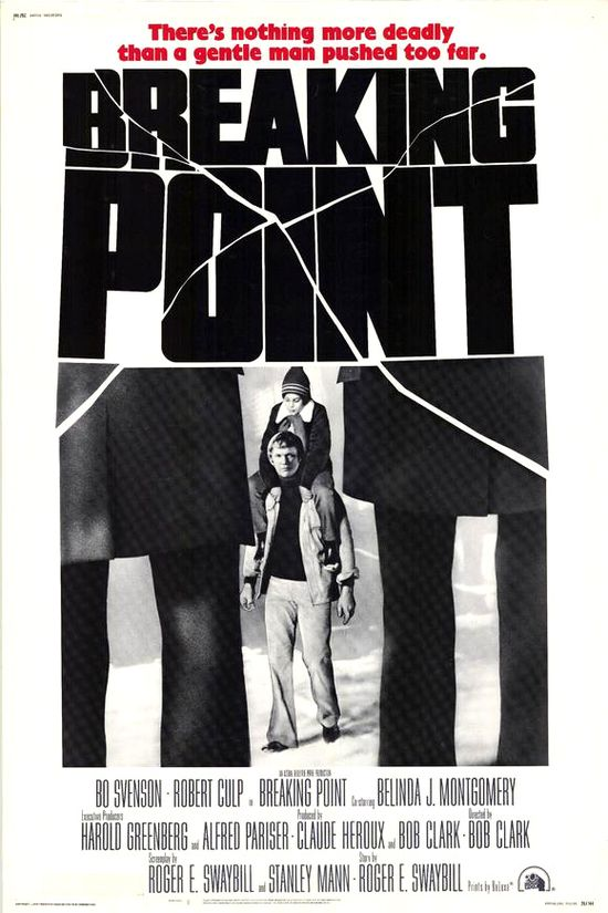 SassyFlix | Breaking Point