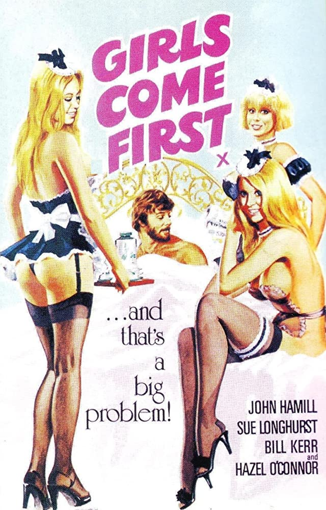 SassyFlix | Girls Come First