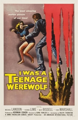 SassyFlix | I Was a Teenage Werewolf