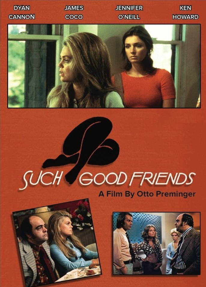 SassyFlix | Such Good Friends