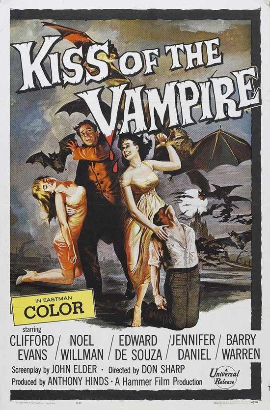SassyFlix | The Kiss of the Vampire