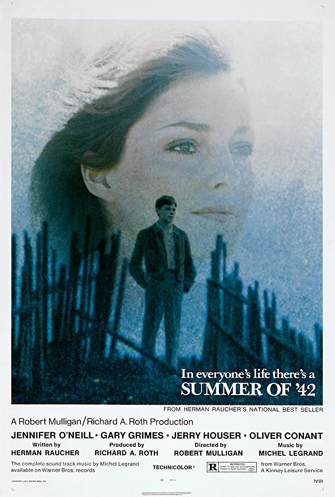 SassyFlix | Summer of '42