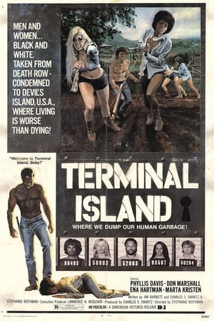 SassyFlix | Terminal Island
