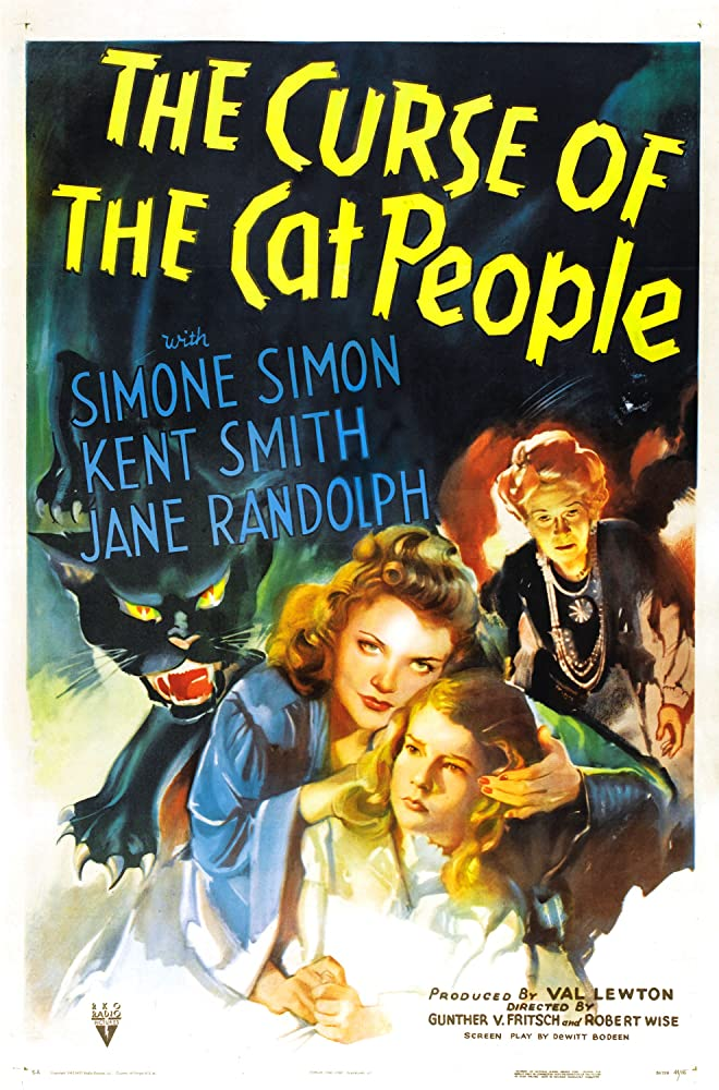 SassyFlix | The Curse of the Cat People