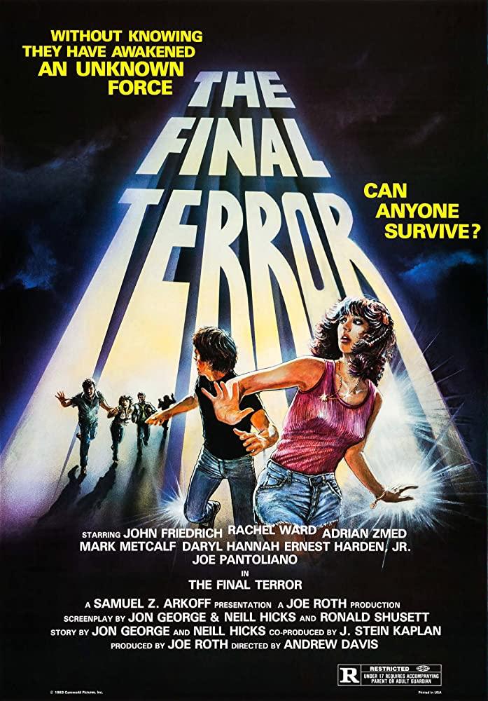 SassyFlix | The Final Terror