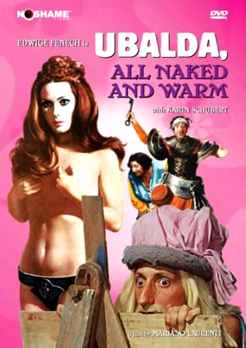 SassyFlix | Ubalda, All Naked and Warm