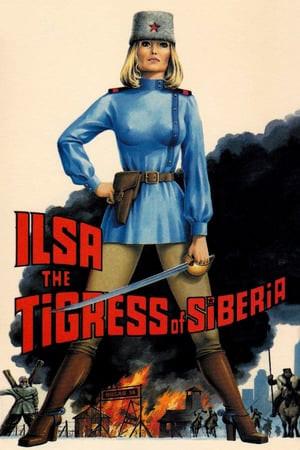 SassyFlix | Ilsa, the Tigress of Siberia