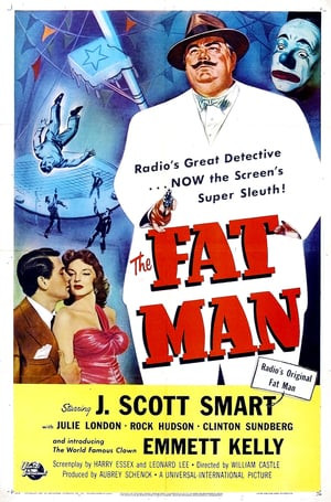 SassyFlix | The Fat Man
