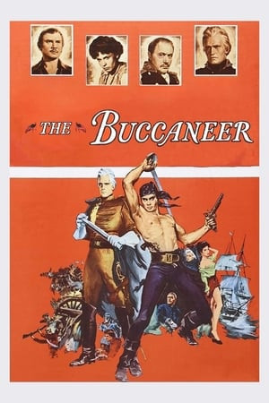 SassyFlix | The Buccaneer