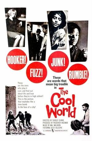 SassyFlix | The Cool World
