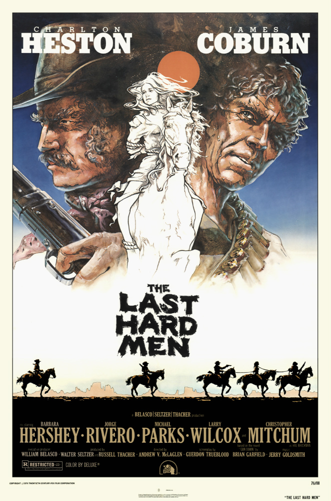 SassyFlix | The Last Hard Men
