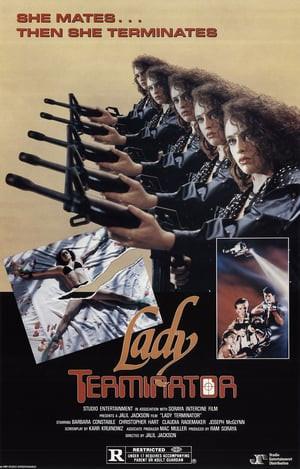 SassyFlix | Lady Terminator