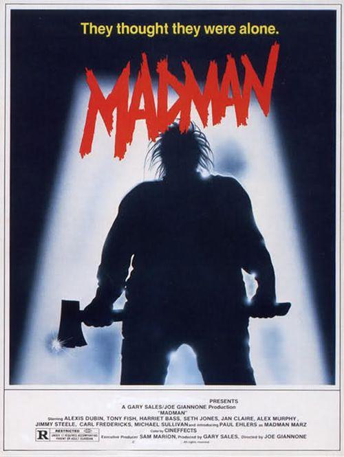SassyFlix | Madman
