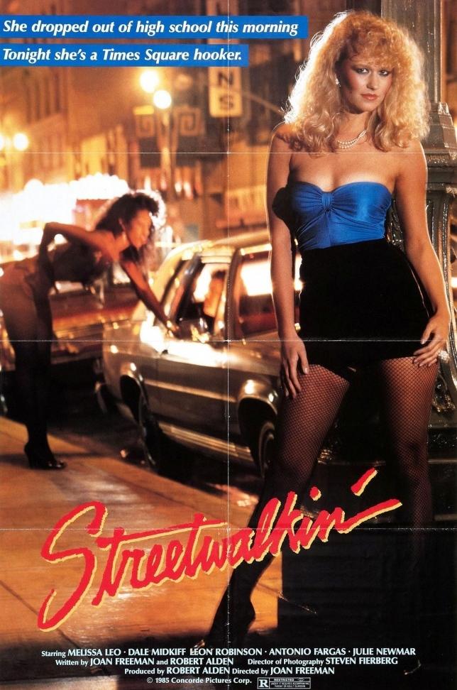 SassyFlix | Streetwalkin'
