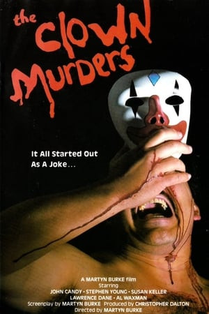 SassyFlix | The Clown Murders