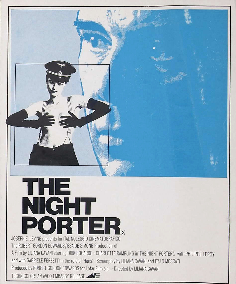 SassyFlix | The Night Porter