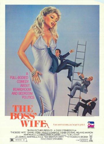SassyFlix | The Boss' Wife