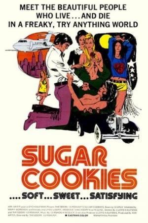 SassyFlix | Sugar Cookies