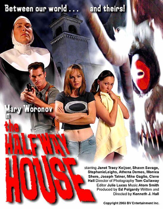 SassyFlix | The Halfway House
