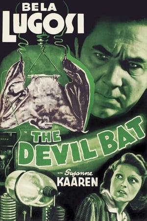 SassyFlix | The Devil Bat