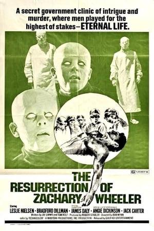 SassyFlix   The Resurrection of Zachary Wheeler