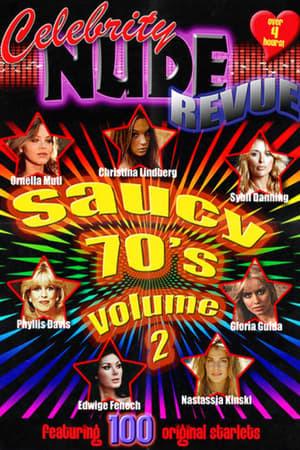 SassyFlix   Celebrity Nude Revue: The Saucy 70's Volume 2
