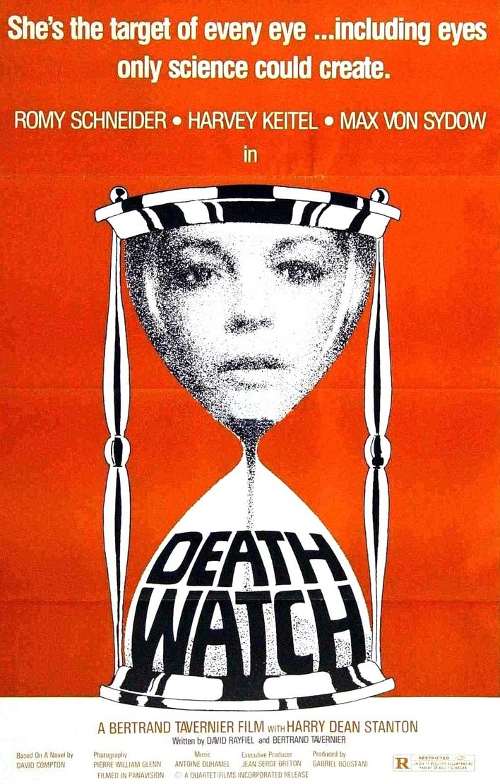 SassyFlix | Death Watch