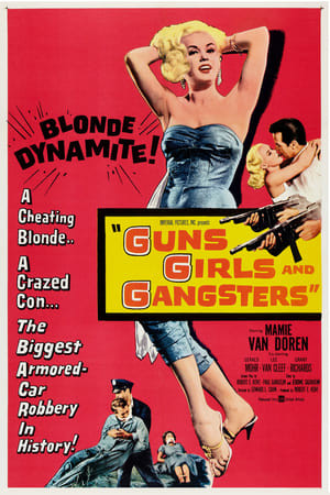 SassyFlix | Guns Girls and Gangsters